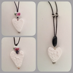 JD Hearnt necklace